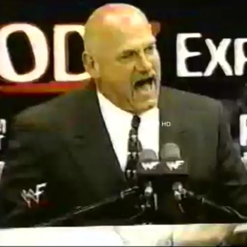 Greetings From Allentown #85: WWF Shotgun 08-14-1999