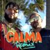 Pedro Capo Ft. Farruko - Calma Remix (Kevin Vilche Remix) Portada del disco