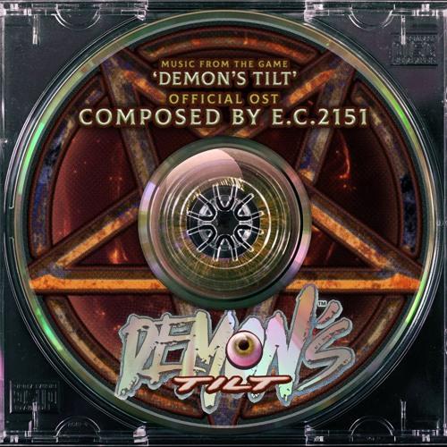 DEMON'S TILT SAMPLE FM SOUNDTRACK [YM2612 + SN76498A]