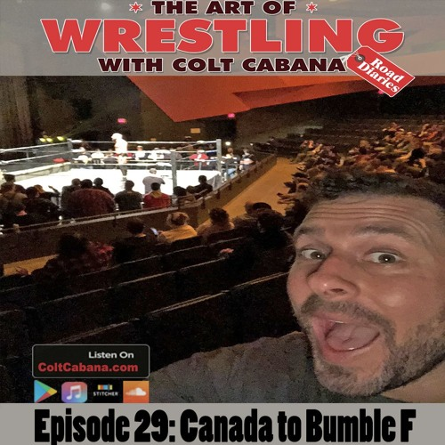 29. Canada To Bumble F