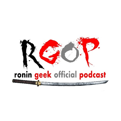 RGOP Episode 19 - Venom Review and Spoiler-cast, New Harry Potter Game, The Mandalorian, FFXV