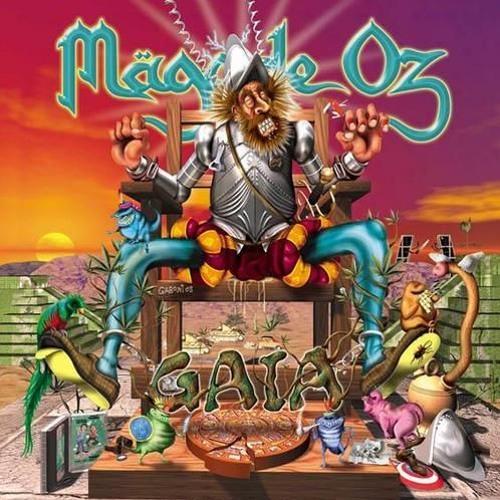 Gaia Cover Mago De Oz By Folk Roll Peru Free Listening On