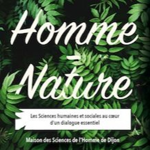 Table ronde : Homme - nature [...] 28/09/18