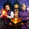 Extra Popcorn: Naša Zuzka predstavuje film Tajomstvo domu s hodinami