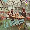Cover - La Boheme - TM