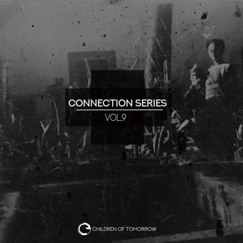 Connection Series Vol.9 Mascon, James Bong, A Le Texier, Kolde, Ian Axide, A De Angelis, Kuroi.
