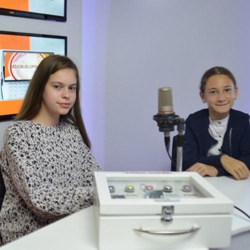 Radio Bijelo Polje - SMARTOVCI - Katarina Dragović I Milica Marković - 11.10.2018.