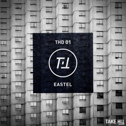 Premiere : Eastel. - Social Pain (Original Mix)[Take Hit]