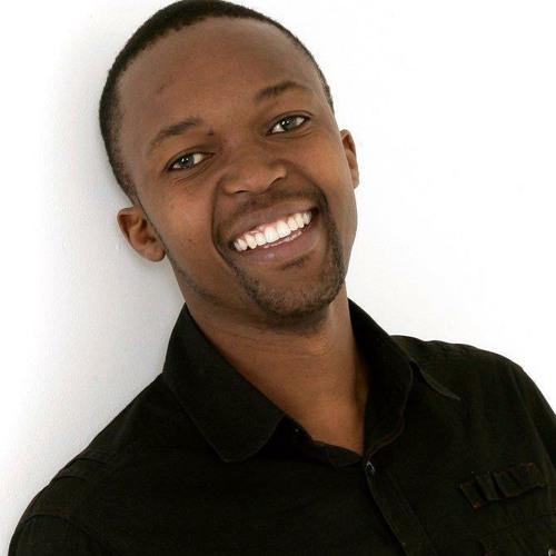 30.09.2018 Taking on the burden of responsibility - Ambrose Khumalo