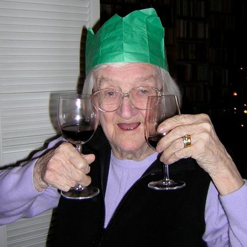 Role Models - My Nan