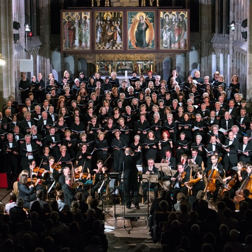 Halleluja Händel 2018
