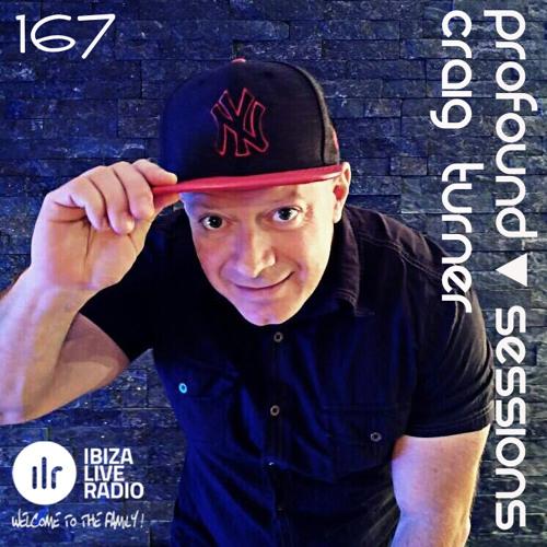 Profound Sessions 167 - Craig Turner