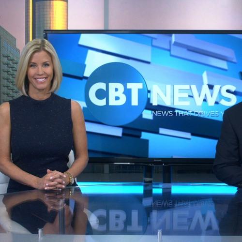 CBT Automotive Newscast for October 11, 2018