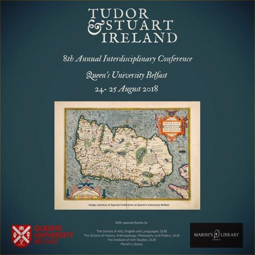 Deana Rankin - Borderlines: Gender, genre and geography in seventeenth-century Ireland