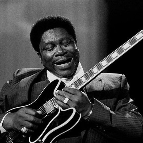 B.B. King - How Blue Can You Get (Live At Farm Aid 1985)
