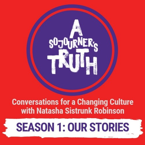 Episode 5: The HISTORY of Our Stories w/ Joyce Garrett