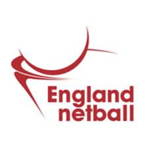 Jo Adams- England Netball