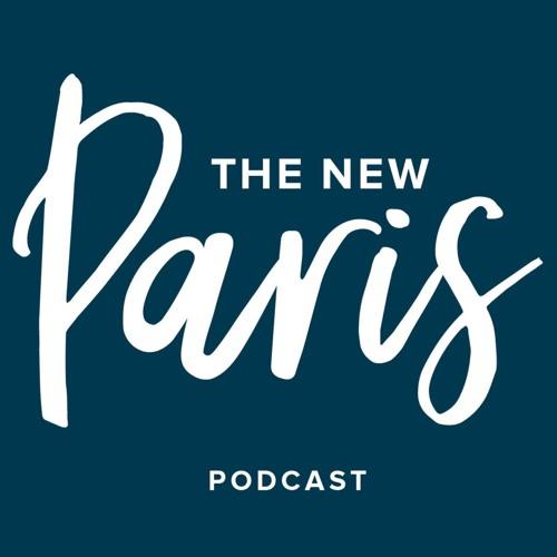 Episode 27: Let's Drink! Apéritif with Rebekah Peppler