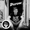 milk splash podcast 049 by Delfonic (OYE Records)
