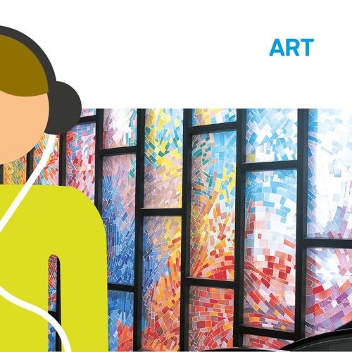 L'art et le métro de Montréal