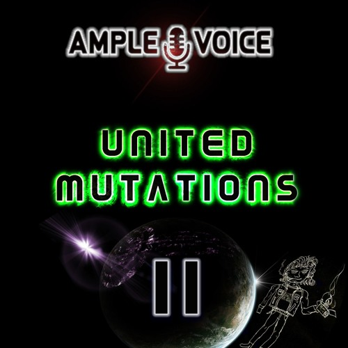 United Mutations Part 2 Promo