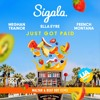 Sigala, Ella Eyre, Meghan Trainor - Just Got Paid Ft. French Montana (MalYar & Beat Boy Radio Remix)