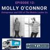 Episode 112 Molly O'Connor