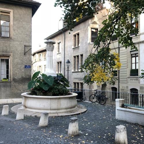 Rue du Puits-Saint-Pierre