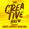 Creative Brew Podcast Epi 1 - P1-How to use Fear in your Creative Journey