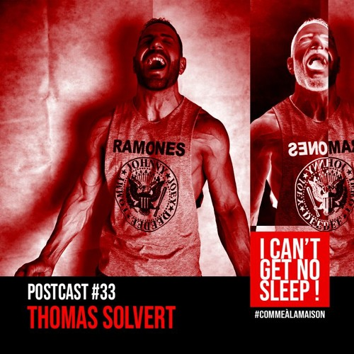 #33 THOMAS SOLVERT - ICGNS AFTER PARTY GIBUS PROMO