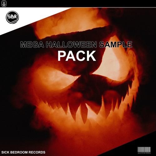 Mega Halloween Sample Pack by Sash_S (FREE DOWNLOAD) by Sash_S