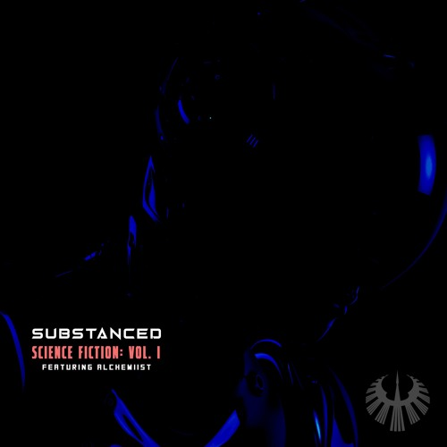 Substanced - Blue Remembered Earth