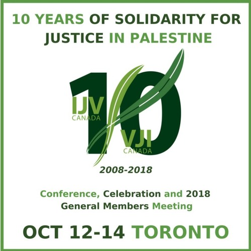10 Years of Independent Jewish Voices