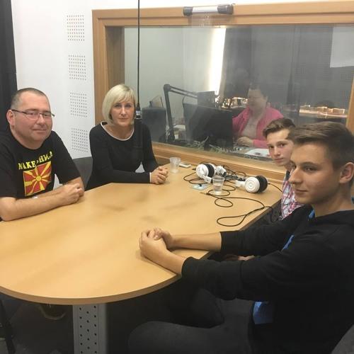 Matija I Leonardo Na Radio Stubici.MP3