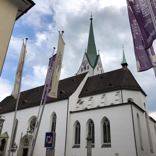 Feldkirch (Austria) Church Bells