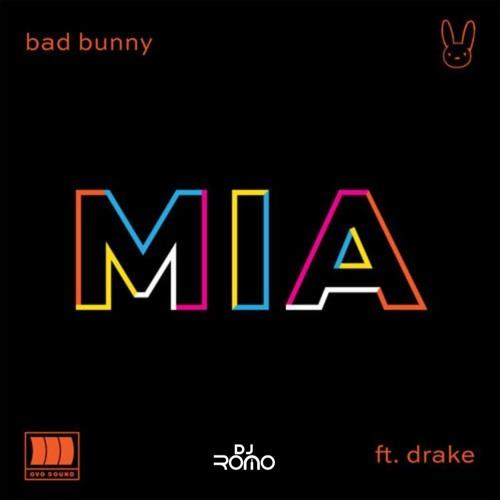 Bad Bunny Ft. Drake - Eres Mia - DJ Romo (Simple DJ Intro)