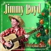 I Saw Mommy Kissing Santa Claus / Jimmy Boyd (COVER)