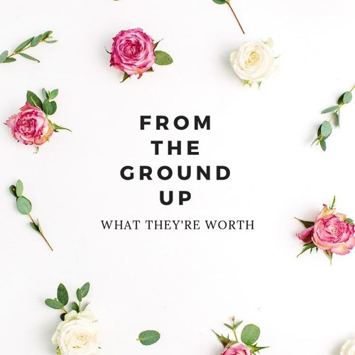 Episode 1: From the Ground Up