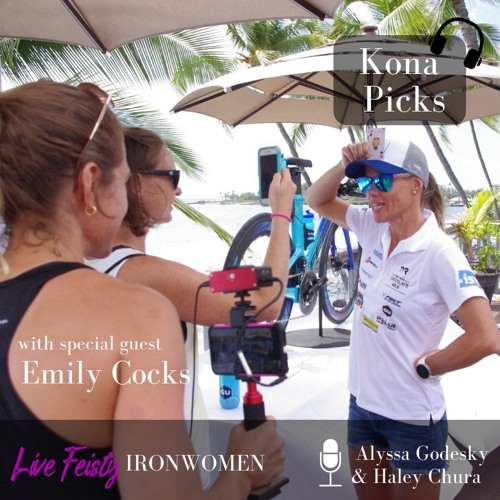 Kona Picks - Emily Cocks (S6E10)