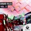 Chop Shop Samples - Drum Fills Vol.2