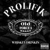 Whiskey Drinkin Feat. Rick Dogg & The DRP