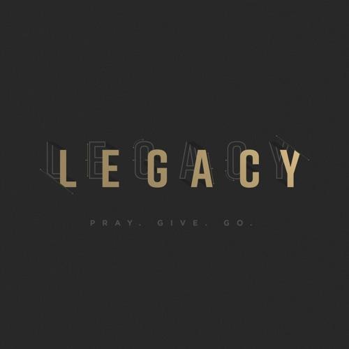 Legacy | Part 1