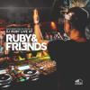 DJ Ruby Live at Ruby&friends, Backyard Malta 29-09-18