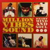 "Million Vibes Sound - ""Heart Mind And Soul"" Mixtape 2004"