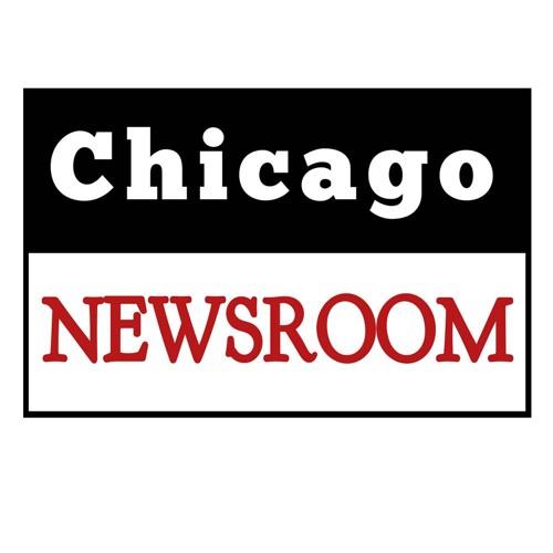 Chicago Newsroom 10/11/18