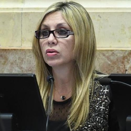 Sen. María de los Ángeles Sacnun - Planteos a la ministra Patricia Bullrich