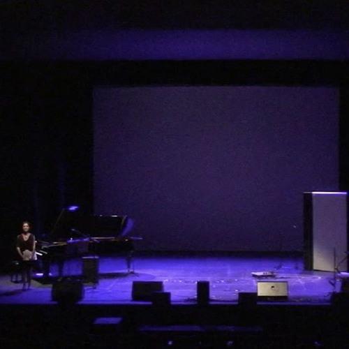 Frauenstimmen (2018) - Silvia Rosani (Anna D'Errico, Rhialto Theater)