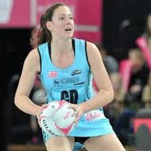 Katty Holland- Surrey Storm