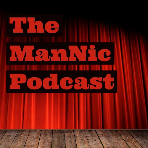Ep.1: A ManNic High Five!
