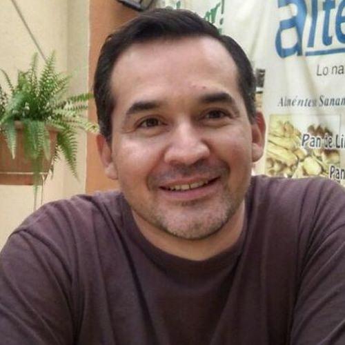 """Javier Obregon """"El Software Libre tiene hoy la fuerza que tiene gracias a las Comunidades"""""""